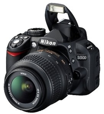 nikon-d3100-slr-with-af-s-18-55mm-vr-kit-lens-